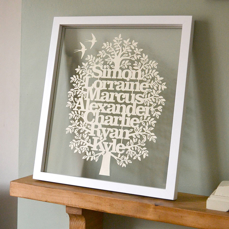 Paper Cut Family Tree Template Free 216 Best Vinyl Ideas Images