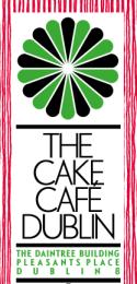 cake cafe logo