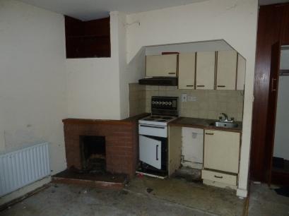 our future kitchen